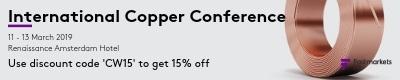 14th Asia Copper Conference